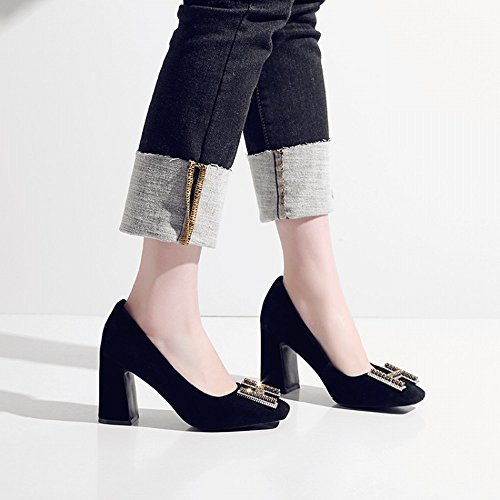 Une 39 Printemps Chaussures Casual CXY Dames Hauts Talons xwvqOY7UY4