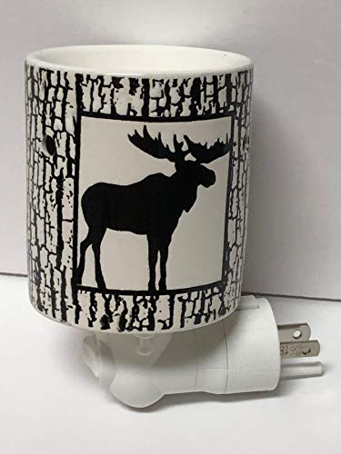 Scentsy Yukon King Mini Night Light Plug in Warmer