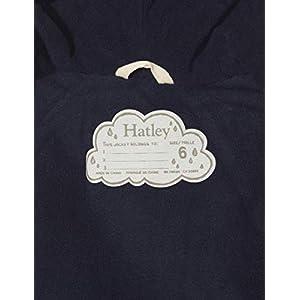 Hatley Wild Dinos Microfibre Rain Jacket