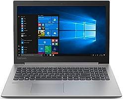 "Lenovo ideapad 330-15ARR - Ordenador Portátil 15.6"" HD (AMD E2-9000, 4GB de RAM, 500GB de HDD, AMD Radeon R2, Windows 10) Gris - Teclado QWERTY Español"