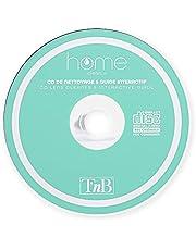 T'nB NCD105 ReinigingsCD voor DVD-speler