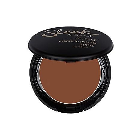 Sleek MakeUp Fond de teint poudre crème to 50086481