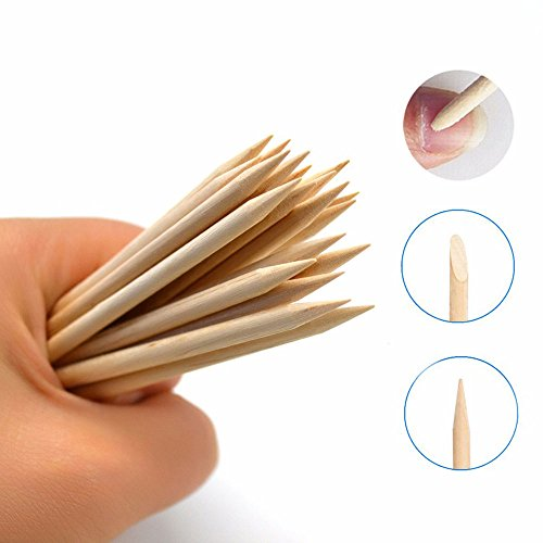 Which are the best cuticle pusher wood bulk available in 2019?