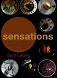 img - for Sensations: A Tasting Menu of Chinese-inspired Flavours book / textbook / text book