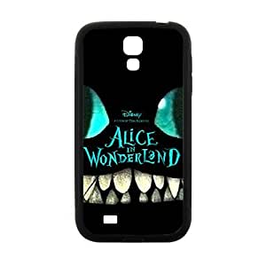 Happy Alice in Bomberland Cell Phone Case for Samsung Galaxy S4