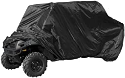 QuadBoss UTV Crew Cover - Black