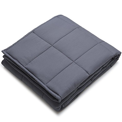 Weighted Blanket By Ynm With Removable Duvet Cover Fall