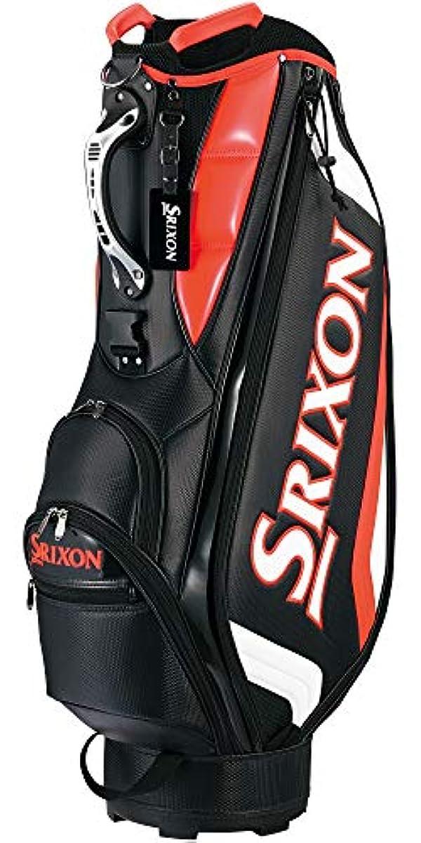 [해외] DUNLOP 던롭 SRIXON 스릭슨 경량 스탠다드 모델 캐디백 GGC-S166