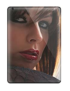 New Arrival Case Cover With MtQZjlO4914SsPFm Design For Ipad Air- Face
