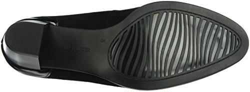 ara Damen Monaco Pumps Schwarz (schwarz 01)