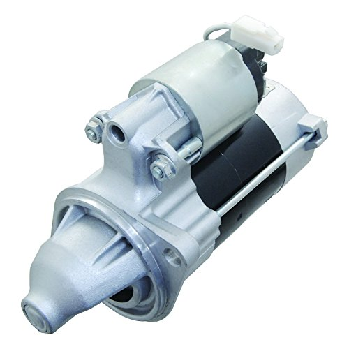 New Starter Kubota Compact Tractor B21TL B21TLB 2001-2009 by EMS Global Direct (Image #2)