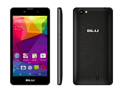 BLU Studio Unlocked Quad Core Smartphone