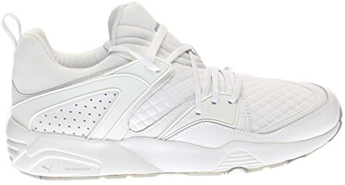 362204-02 MEN BLAZE OF GLORYXMEEK BIKE LIFE PUMA WHITE Puma White EpaHOgct