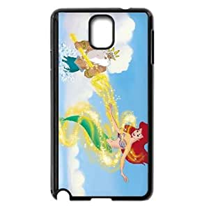 Samsung Galaxy Note 3 cell phone cases Black King Triton MN694522