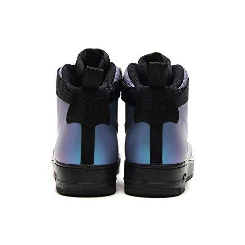 Nike Air Force 1 Foamposite Cup, Scarpe da Fitness Uomo Multicolore (Light Carbon 002)