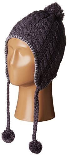 The North Face Women's Fuzzy Earflap Beanie – DiZiSports Store