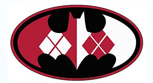 Argyle Dc - C&D Visionary DC Comics Batman Argyle Logo Sticker