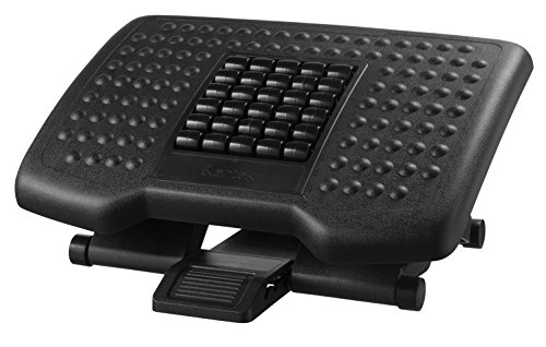 Image result for Adjustable Footrest with Rollers using