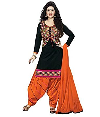 8b321a05bd Lady Loop Women's Cotton Salwar Suit Salwar Suit (Lldm204_Beige_Free Size):  Amazon.in: Clothing & Accessories