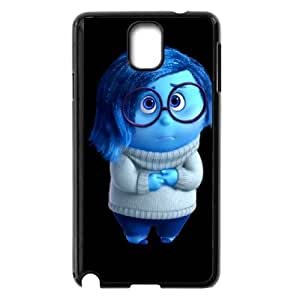 Inside Out Samsung Galaxy Note 3 Cell Phone Case Black H3697119