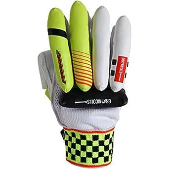 Gray-Nicolls Powerbow 5 Blaze Batting Gloves RH - Junior