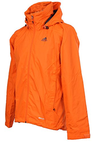 Adidas HT Wandertag ClimaProof Jacket men F91222 orange