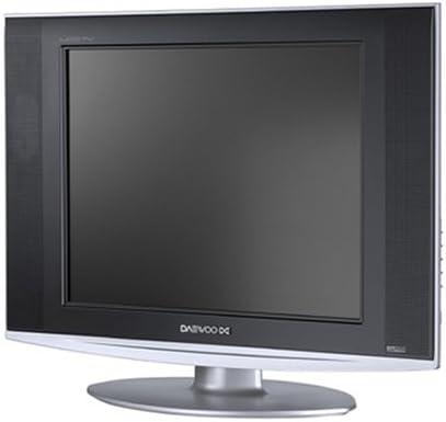 Daewoo DLP-20D7 - Televisión, Pantalla LCD 20 pulgadas: Amazon.es ...