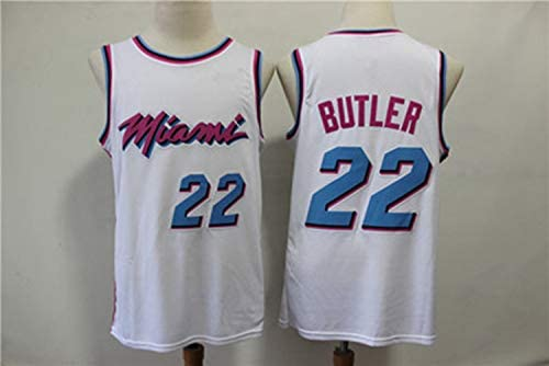 low priced fdd82 2a18d Jimmy Butler NO.22 Miami Heat Reward Edition And City ...