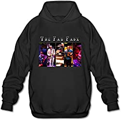 Adult Winter The Fab Faux Tour Hoodies Sweatshirts