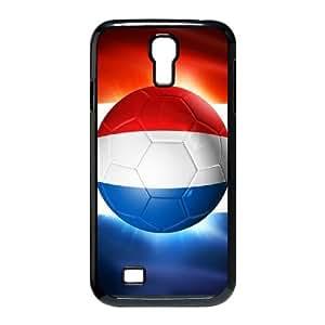 Lycase(TM) Football Soccer Flag Custom Cover Case, Football Soccer Flag SamSung Galaxy S4 I9500 Case