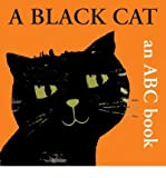 A Black Cat: An ABC Book (Boxer Concept Series)