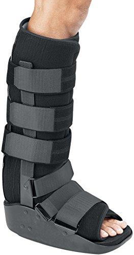 (DonJoy MaxTrax Walker Brace / Walking Boot, Large)
