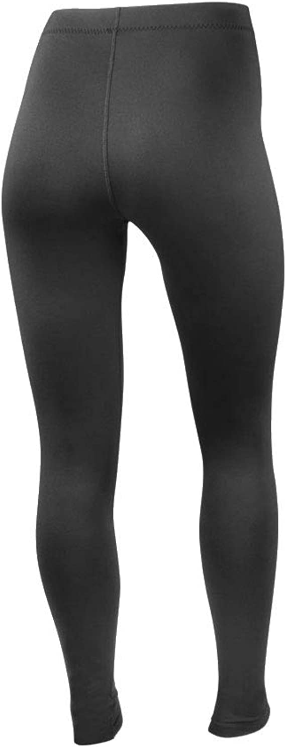 AERO|TECH|DESIGNS Womens Stretch Fleece Compression Tights Made in The USA