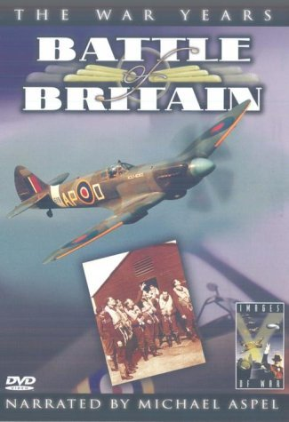 Battle of Britain [DVD] [2002] by Michael Aspel: Amazon.es: Michael Aspel, unknown: Cine y Series TV