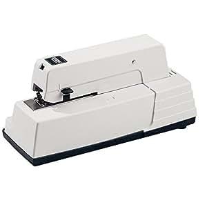 Rapid grapadora el ctrica 30 hojas blanco negro muy r pida 90ec 20942903 - Grapadora electrica oficina ...