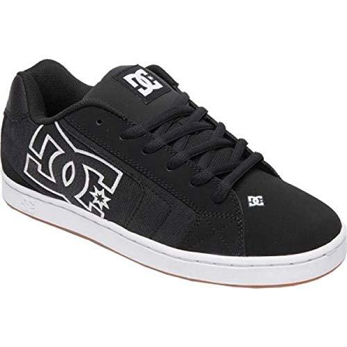 接続されたセクションブラシ(ディーシー) DC Shoes メンズ スケートボード シューズ?靴 Net SE Skate Shoe [並行輸入品]
