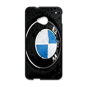 HTC One M7 Cell Phone Case Black BMW D5783624