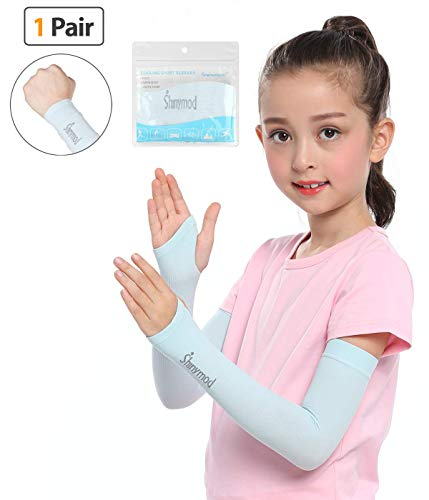 Bestselling Girls Cycling Armwarmers