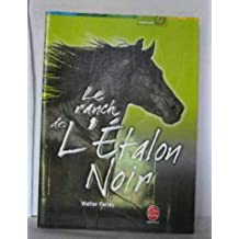 RANCH DE L'ÉTALON NOIR T03 (LE)