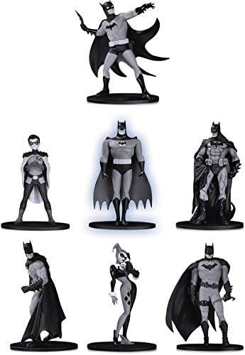 DC Collectibles Batman Figure 7 Pack product image