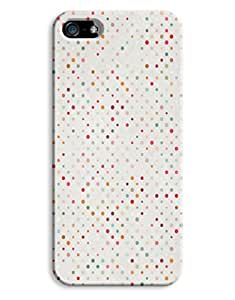 Colour Dotes Case for your iPhone 5/5S