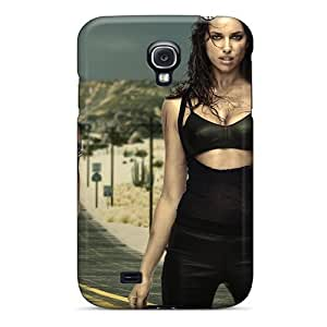 New Arrival Mialisabblake Hard Case For Galaxy S4 (XynHvtl1301CnMIH) by runtopwell