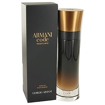 df394943a9c Image Unavailable. Image not available for. Color  Armani Code Profumo by Giorgio  Armani Eau De Parfum Spray 3.7 oz for Men ...