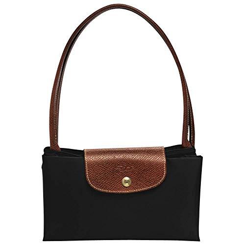 Tote Le Noir Large Pliage Sac Longchamp 001 Noir Bag xUq1vdaw
