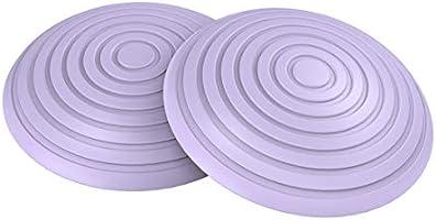 ORICO Anti-Collision Silicone Pad 3M Adhesive Home/Office Door Stopper-2 Pcs (Purple)