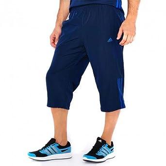 Homme 34 Adidas Base Pantalon Et Vêtements Bleu 3s 5XH7wq
