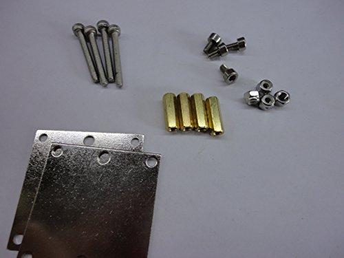 OpenGrab EPM Hardware set - Electro Permanent Magnet