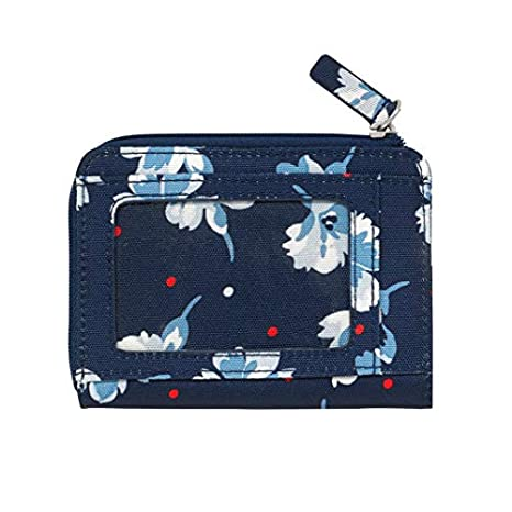 Cath Kidston Fairfield Flowers - Monedero Plegable, diseño ...