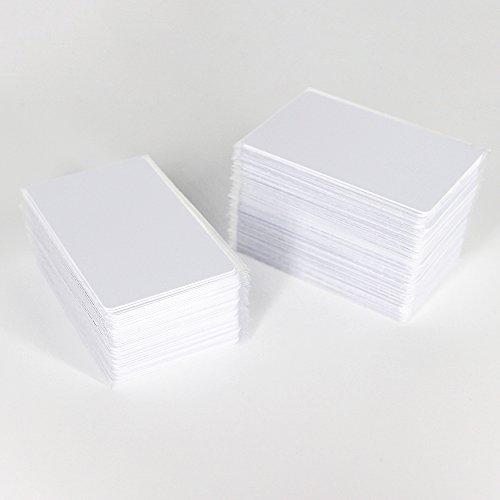 Double Side Pvc Card - 1