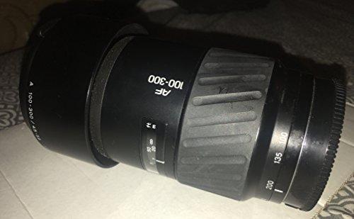 Minolta 35-70 AF Lens 3.5-4.5 ()